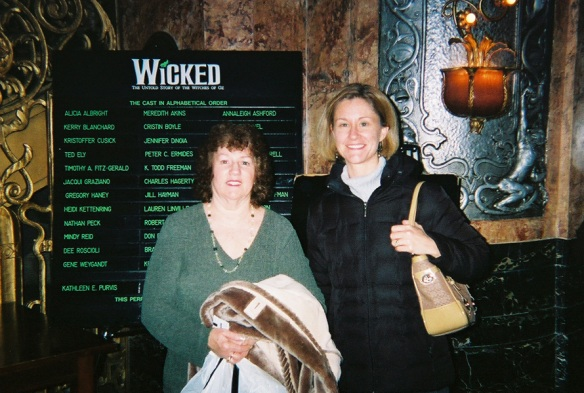 At Wicked